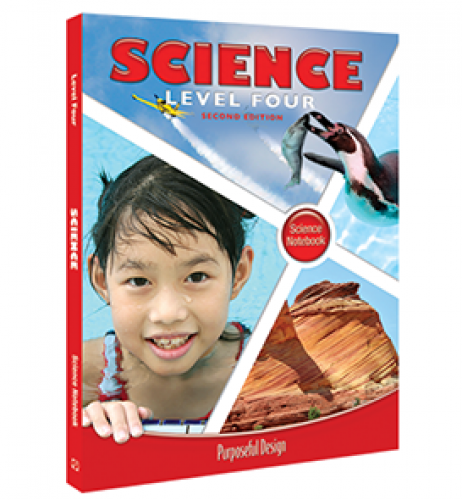 science Four book
